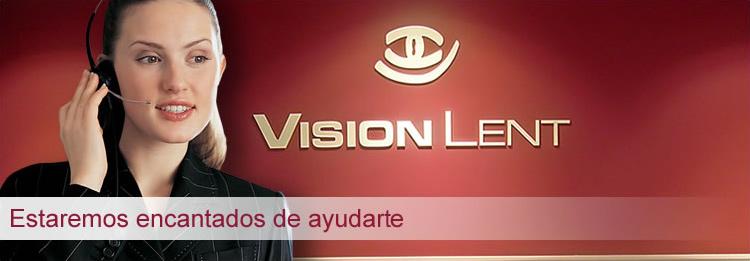 Contacto Vision Lent